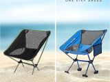 Heavy Duty Beach Chairs Uk Lightweight Aluminum Folding Chairs Elegant Portable Ultralight