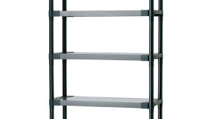 Heavy Duty Garment Rack Lowes Shop Blue Hawk 70 In H X 42 In W X 16 In D 5 Tier Plastic