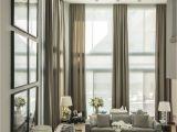 High Ceiling Living Room Designs Parede Decora§£o Decora§£o De 2018 Pinterest