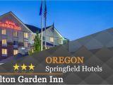 Hilton Garden Inn Eugene oregon Hilton Garden Inn Eugene Springfield Springfield Hotels oregon
