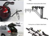 Hitch Bike Rack Honda Crv What Kind Of Bike Rack Do You Need for Your Vehicle Tilt Swing