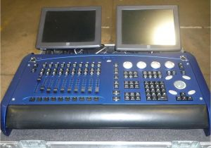 Hog Lighting Console Prg Proshop High End Ipc Hog Console