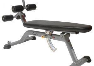 Hoist Adjustable Bench Hoist Hf 5264 Adjustable Ab Bench Gym source