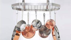 Home Depot Ceiling Pot Rack Luxury Kitchen Storage Home Depot Kitchen island Decoration 2018