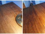 Homemade All Natural Laminate Floor Cleaner An Oil and Vinegar Wood Furniture Polish Cleaner Lightlycrunchy