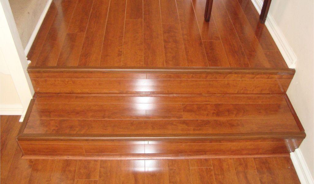 Homemade All Natural Laminate Floor Cleaner Laminate Flooring Stairs