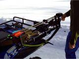 Homemade Gun Rack for Utv atv Utv 4 Wheeler Gun Bow Holder Rack Gator Gripp Youtube