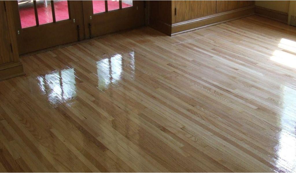 Homemade Laminate Wood Floor Polish Laminate Flooring Tile Effect