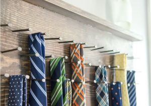 Homemade Tie Rack 1904 Best Home Design and Decor Images On Pinterest Sheet Curtains