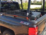 Homemade Truck topper Rack Kayak Fishing Truck Bed Rack Coach Ken Truck Bed Rack Pinterest