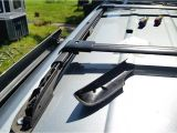 Homemade Utv Roof Rack Crossbar Installation for 2005 Honda Odyssey Youtube