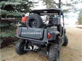Homemade Utv Roof Rack Hornet Outdoors Polaris Ranger Utv Accessories Polaris Ranger