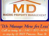 Homes for Rent In Fredericksburg Va No Credit Check Macdoc Property Management Property Management 1810 Stafford Ave