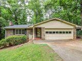 Homes for Sale In Decatur Ga 1599 Country Squire Decatur Ga 30033 Georgia Mls