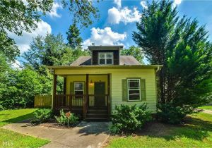 Homes for Sale In Decatur Ga 2819 Joyce Ave Decatur Ga 30032 Georgia Mls