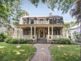 Homes for Sale In Glen Ridge Nj the Beautiful 80 Highland Avenue In Glen Ridge New Jersey 80