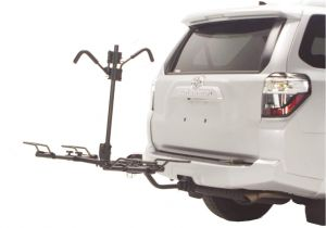Honda Crv Bike Rack 2017 Amazon Com Hollywood Racks Recumbent 2 Bike Hitch Rack