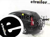 Honda Crv Bike Rack Hitch softride Element Parallelogram Hitch Bike Racks Review 2010 Honda Cr V Etrailer Com