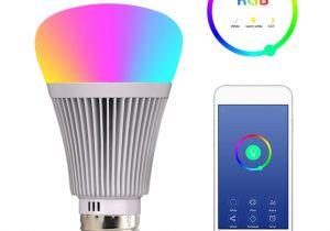 Hot Light App Kaigelin Smart Light App Wifi Led Bulb Led Dimmer Wifi Smart Light