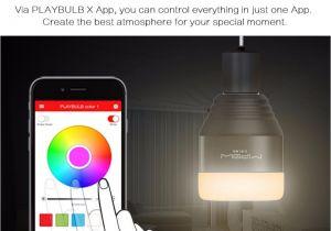 Hot Light App Mipow Bluetooth Led Light Btl201 Smart Remote Control Light App