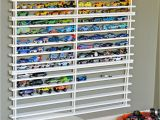 Hot Wheels Display Rack 15 Fun Ideas Just for Kids Pinterest Game Rooms Display and Plays