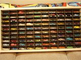 Hot Wheels Display Rack 23 Diy Display Cases Ideas which Makes Your Stuff More Presentable