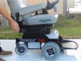 Hoveround Power Chair Batteries Hoveround Teknique Fwd with Pan Seat 350 Lb Weight Capacity by