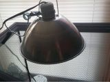 How to assemble Fluker S Clamp Lamp Reptile Heat Light Vs Under Tank Heater Youtube