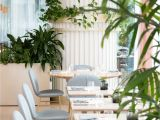 How to Be An Interior Designer In Canada the Botanist Restaurant In Vancouver Canada by Ste Marie