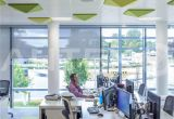 How to Become A Interior Designer Uk Autex Interior Acoustics Quietspacea 3d Ceiling Tiles Morgan