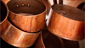 How to Clean Decorative Copper Pots How to Clean Copper