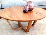 How to Decorate A Round Side Table How to Decorate A Round Coffee Table New Low Wooden Coffee Table