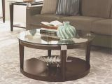 How to Decorate A Round Side Table Unique Round Coffee Table Decor