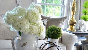 How to Decorate A Side Table In Dining Room Bhome Summer Open House tour Pinterest Trays Coffee and Easy