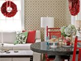 How to Decorate A sofa Table for Christmas Great Design Of Table Decorations for Christmas Best Home Design