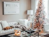 How to Decorate A sofa Table for Christmas Holiday S at Home with Chesapeake Bay Candles Christmas Decor