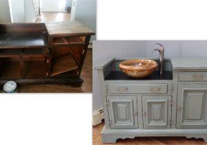 How to Make A Wooden Bathtub Diy Vanity Ideas Luxury Diy Vanity Bench Elegant H Sink Diy Vessel
