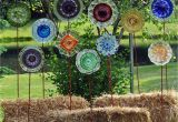 How to Make Flower Plate Garden Art 34 Fresh Glass Garden Flowers Inspiring Home Decor