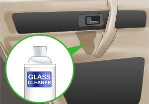 How to Remove Mold Stains From Car Interior 3 Ways to Remove soda Stains From A Car S Interior Wikihow
