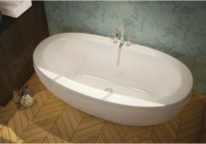 Huge Bathtubs for Sale Maax Serenade Freestanding Tub