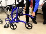Hugo Navigator Combo Rollator Transport Chair Genius A 4 Wheeled Walker Transport Chair In One Hugo Navigator