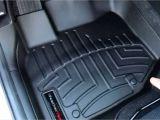 Husky Laser Cut Floor Mats Weathertech Digifit Floor Liner Honda Fit Youtube