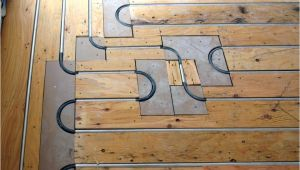 Hydronic Radiant Heat Floor Panels thermofin U Extruded Aluminum Heat Transfer Plates are the original