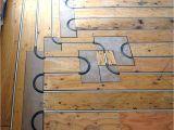 Hydronic Radiant Heat Wood Floors thermofin U Extruded Aluminum Heat Transfer Plates are the original