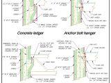 Icf Floor Joist Hangers Floor Joist Hanger Fox Blocks