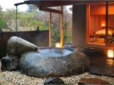 Ideas for Outdoor Bathtub Amazing Inspirations Outdoor Bathtub Design Ideas and