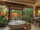 Ideas for Outdoor Bathtub top 10 Outdoor Bathrooms Designs