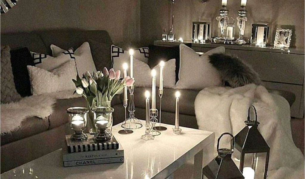 Decoration Ideas Table