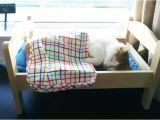 Ikea Baby Bathtub Canada Ikea S Duktig Doll Bed & Linens Set Makes A Great Pet Bed