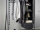 Ikea Cloth Rack Malaysia Sweet Used Ikea Clothing Rack Garment Hanger Adjustable for Oakland